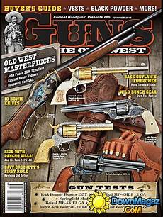 guns of the old west usa summer 2015 187 download pdf magazines magazines commumity