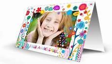 carte de voeux personnalisée photo carte d anniversaire personnalis 233 e avec photo gratuit une