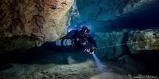 cave diving a new frontier