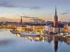 R 233 Servez Votre Vol Pas Cher Vers Stockholm
