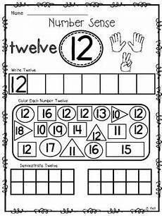 worksheets for counting numbers 8017 number sense how the number worksheets for eleven twenty decenas mi ni 241 a y tareas