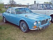 64 Jaguar XJ6 Ser 1 1969  Xj Cars And British Car