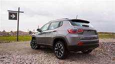 novo 2018 jeep compass vers 227 o limited diesel