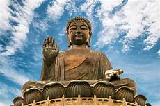 bilder buddha hintergrundbilder buddhismus tian tan buddha statue