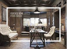 Modern Vintage Home Decor Ideas by Epic Vintage Home Office Design Vintage Home Decor