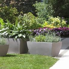 vasi per piante da esterno prezzi vaso a cassetta da esterno jardininera veneto in offerta