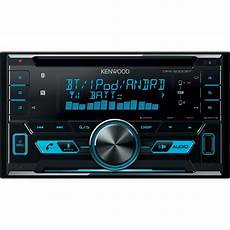kenwood dpx5000bt din car stereo with bluetooth