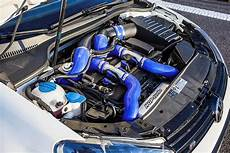 volkswagen golf r turbo v6 conversion by hgp