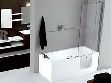 badewanne mit einstieg und dusche hauptdesign