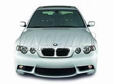 bmw e46 compact m line front bumper