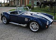 Cobra Replica  Ac For Sale South Africa
