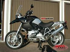 bmw r 1200 gs 2007 specs and photos