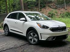 2018 Kia Niro Phev Gas Mileage Review Outrunning Expectations