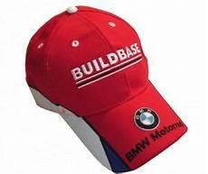 cap hat bsb buildbase bmw motorrad superbikes team