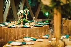 elegant emerald green wedding details green wedding