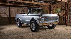 2018 K5 Chevy Blazer Restomod By Ringbrothers Top Speed