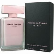 narciso rodriguez for 1 6 oz 50 ml edp eau de parfum