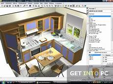 Kitchen Design Software Free For Windows 7 by Kitchendraw Free