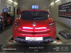 Reprogrammation Moteur Clio 4 Rs Adp Performance