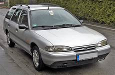 ford mondeo generation