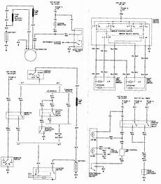 93 nissan altima wiring diagram fig fig 19 chassis wiring diagram 1970 74 wagoneer and images frompo