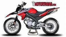 Vixion Supermoto Touring by Bayangan New Vixion Lightning Ala Supermoto Wr 125 R