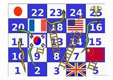 grammar worksheets 24929 flags snakes and ladders worksheet free esl projectable worksheets made by teachers