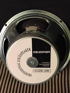 celestion g12k 100 celestion g12 k100 speaker 8 ohm reverb