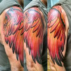 125 phoenix tattoos why you should choose with meanings