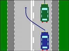 Rijbewijs A1 A2 A Theorie Rijstroken Busstrook