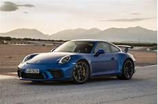 porsche 911 gt3 2018 porsche 911 gt3 drive review as you like it
