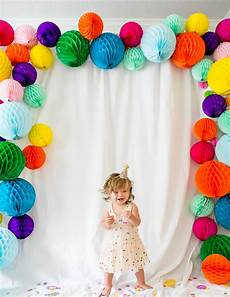 Isla S Confetti Filled Birthday Project Nursery