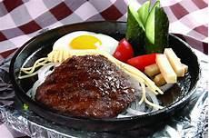 Gambar Makanan Steak Ayam Vina Gambar