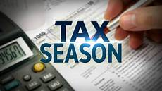 it s tax filing season again are you ready