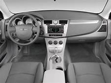 Image 2009 Chrysler Sebring 2 Door Convertible Touring