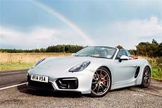 Porsche Boxster Gts - the best roadster review the porsche boxster gts drive