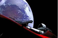 Spacex Falcon Heavy Test Sacrificing Teslas On The Altar
