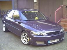 Opel Vectra B Darkvectra Tuning Community Geilekarre De