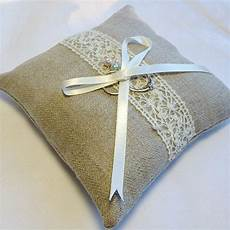 rustic country wedding ring bearer pillow cushion by gollygoshboo 163 10 00 country wedding