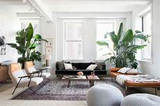 Living Room Home Decor Ideas With Plants by Chicago Living Room Lounge Chairs Scandinavian With Open