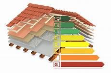 isolation thermique toiture isolation thermique de la toiture par l ext 233 rieur