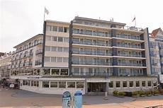 Quot Hotel Quot Strandhotel Duhnen Aparthotel K Cuxhaven
