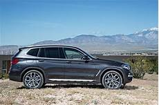 Bmw X3 G01 - bmw x3 g01 2018 car review honest