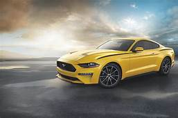 2019 Ford Mustang Review Ratings Specs Prices And