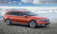 2020 vw passat alltrack changes release date colors
