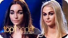 Entscheidung Ajsa Und Darya Germany S Next Topmodel 2015