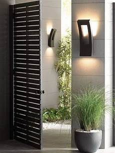 12 modern outdoor lighting sconces for fun evenings your terrace little piece of me