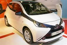 Toyota Aygo Est La Voiture La Moins Ch 232 Re 224 Entretenir