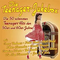 Die Jukebox 50 Hits Der 50er 60er Jahre Auf Audio