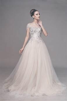 Wedding Gown Cuts